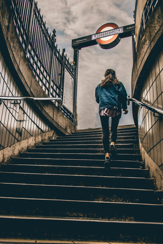 Autyzm – uczenie jednego kroku naraz
