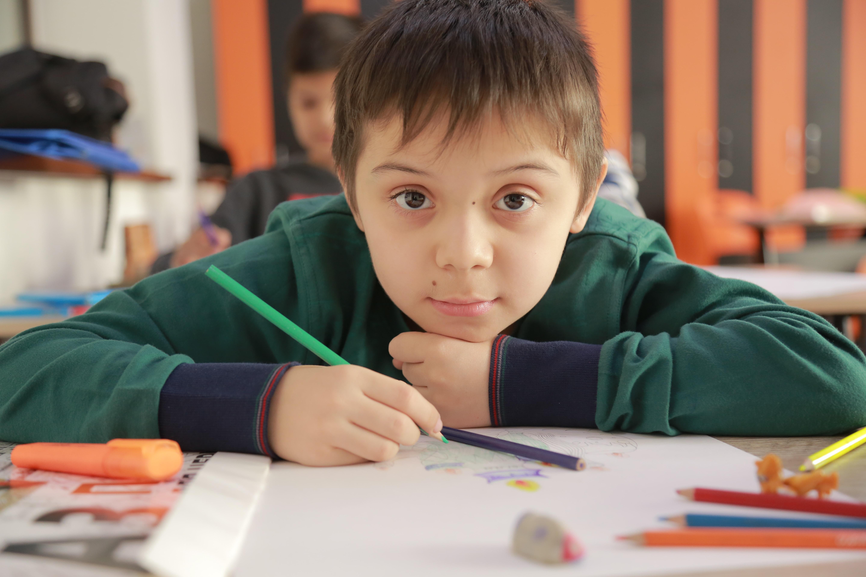 Program zajęć rewalidacji indywidualnej dla ucznia z autyzmem, przykład
