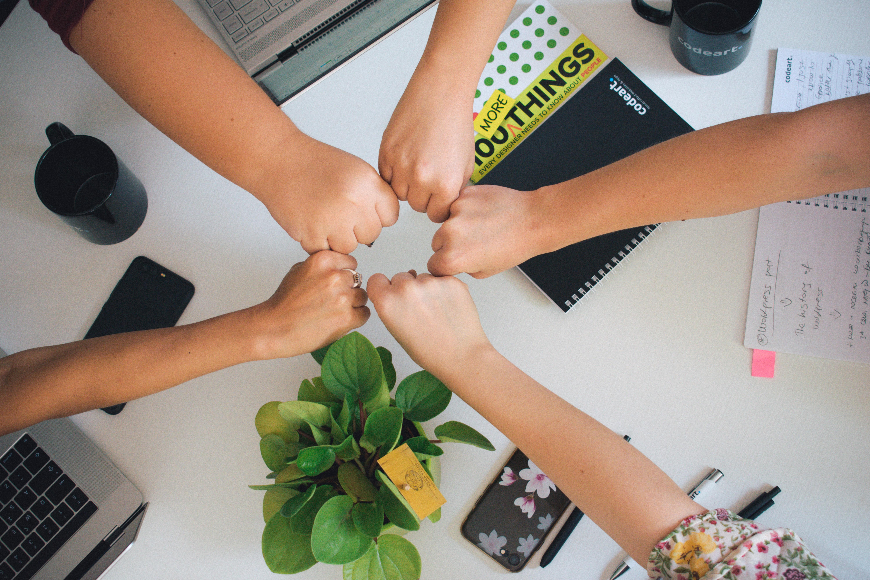 Współpraca się opłaca – scenariusz zajęć