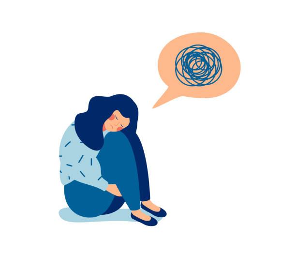 Odczuwanie niepokoju, autyzm – historyjka społeczna