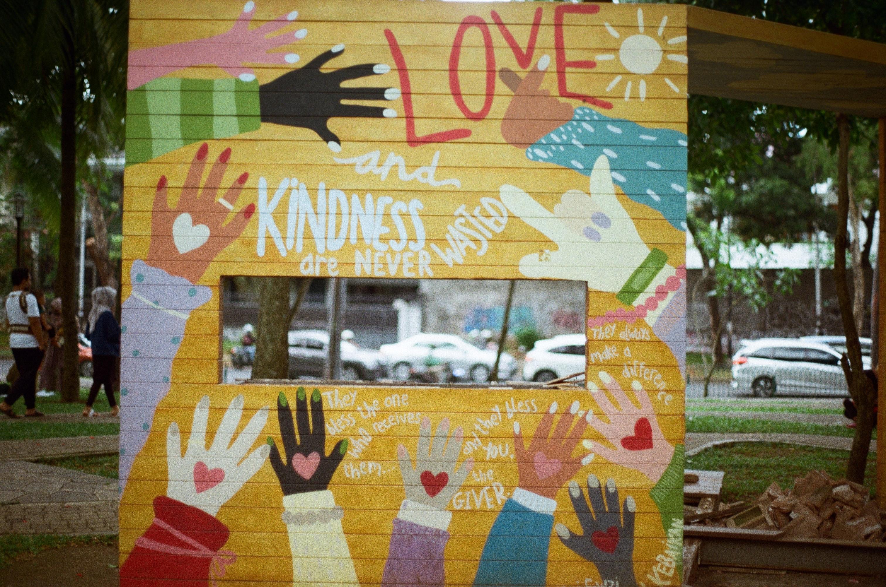 Życzliwość – arkusz pracy dla dziecka z autyzmem