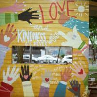 Życzliwość - arkusz pracy dla dziecka z autyzmem
