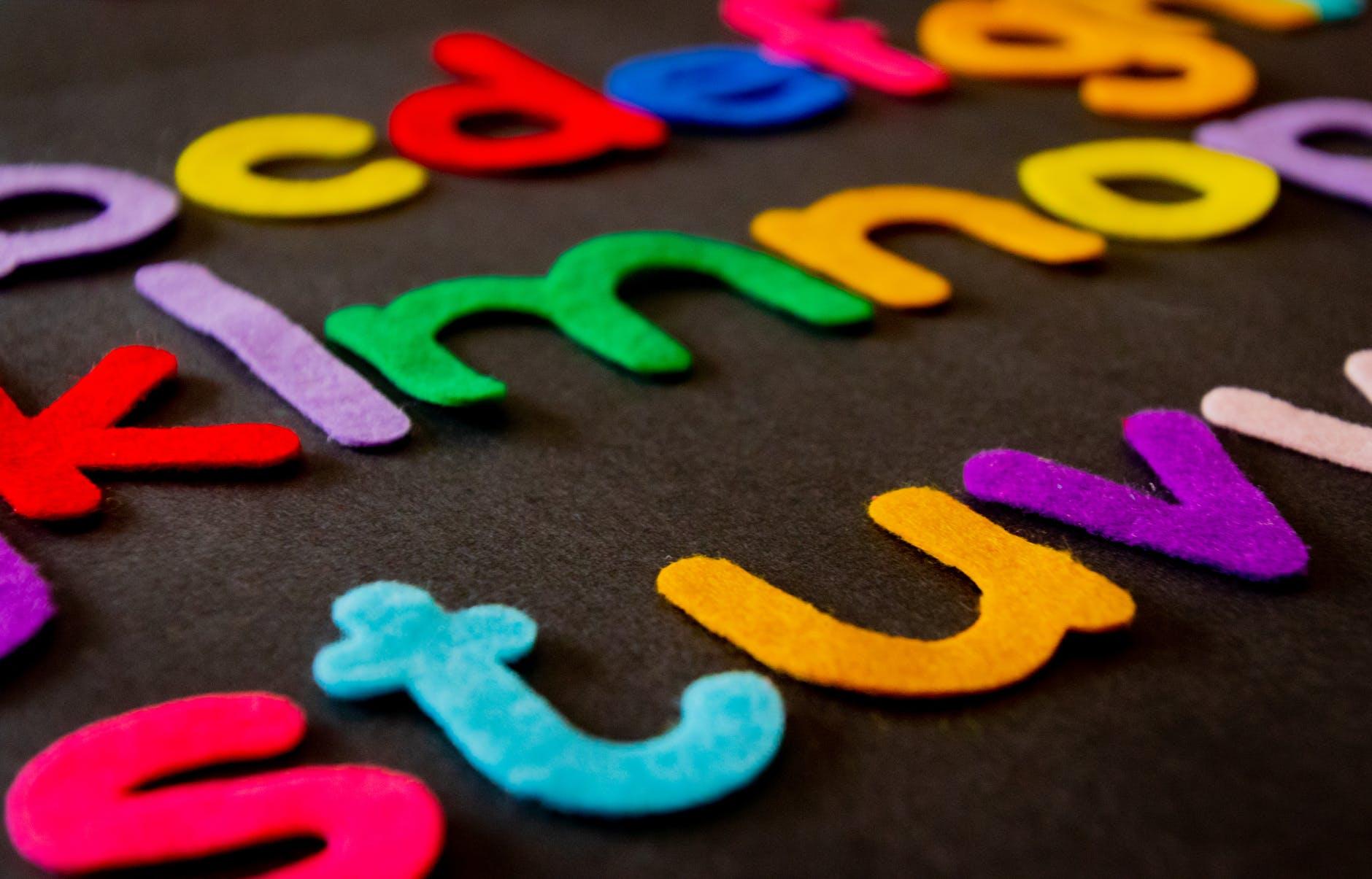 Dysleksja – programy i  scenariusze zajęć rewalidacyjnych